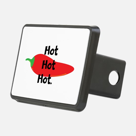 Hot Hot Hot Chili Pepper Hitch Cover