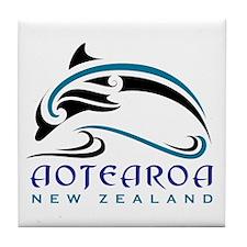 Aihe Aotearoa Tile Coaster