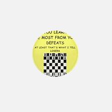 chess Mini Button