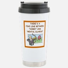 archery Travel Mug