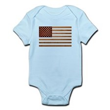 Wooden Glory Infant Bodysuit