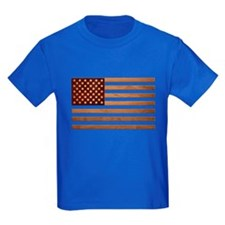 Wooden Glory T