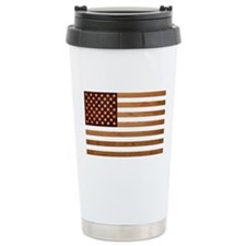 Wooden Glory Travel Mug