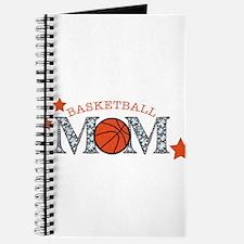Basketbll Mom Journal