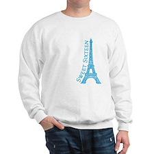 Sweet Sixteen Sweatshirt