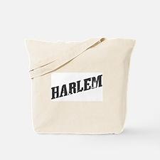 HARLEM ANGLE Tote Bag