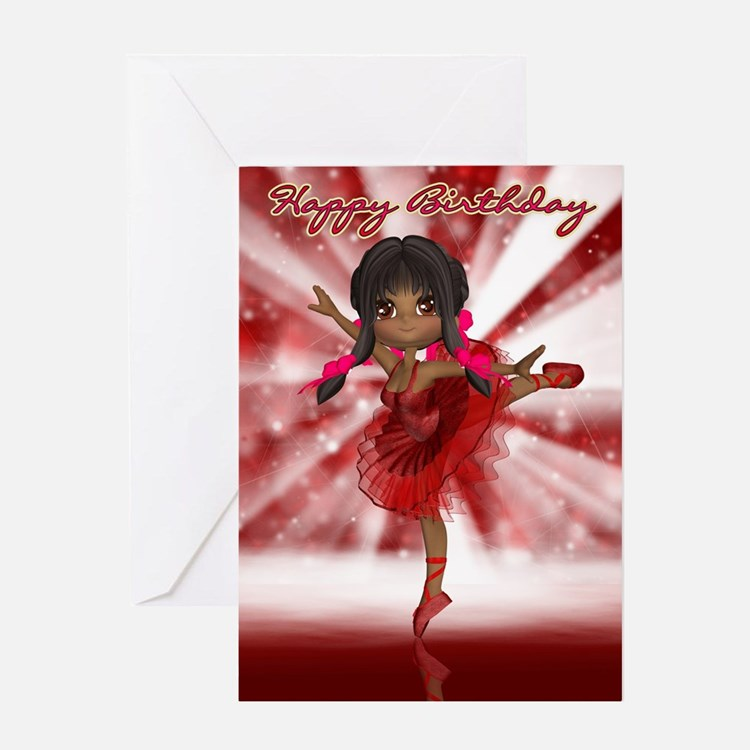 African American Birthday Greeting Cards Card Ideas Happy Birthday Wishes For A Dancer