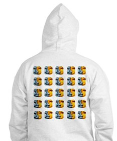 TWO SIDES Hoodie