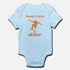 Daddys Little Sk8ter Body Suit