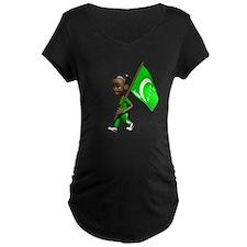 Comoros Girl T-Shirt