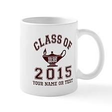 Class Of 2015 RN Mugs