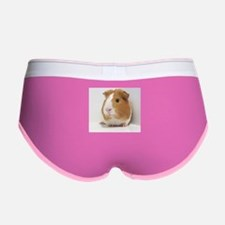 Cute guinea pig Women's Boy Brief