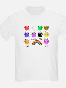 Bogha-frois Hippo (Scottish G T-Shirt