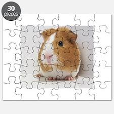 Cute guinea pig Puzzle