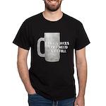 Beer Refill Dark T-Shirt