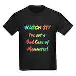 Mommitus Kids Dark T-Shirt