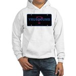 YRUSODUMB? Hooded Sweatshirt