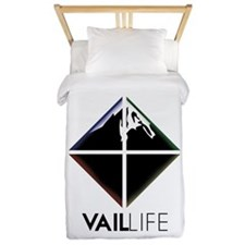 VailLIFE Addiction V Twin Duvet