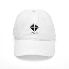 VailLIFE Addiction V Baseball Baseball Cap