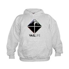 VailLIFE Addiction V Hoodie