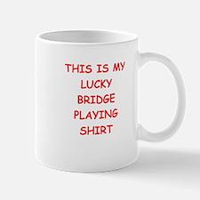 BRIDGE2 Mug