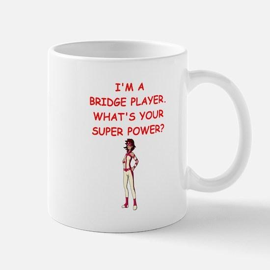 BRIDGE4 Mug