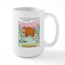 Early Acupuncture Mug