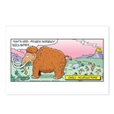 Acupuncture Postcards