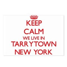 Keep calm we live in Tarr Postcards (Package of 8)