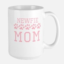 Newfie Mom Mugs