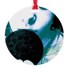 Cookie Love Ornament
