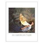 An American Tune Small Poster