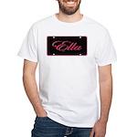 Ella White T-Shirt