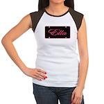 Ella Women's Cap Sleeve T-Shirt