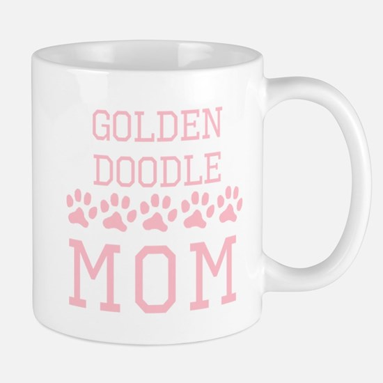 Goldendoodle Mom Mugs