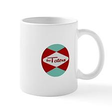 Taters Button 2015 Mugs