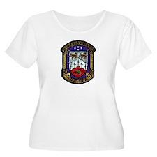 USS KIRK T-Shirt