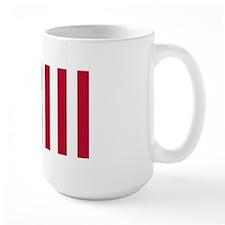 Devisive Flag, Mug