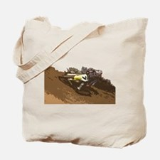 js7cartoondirt Tote Bag