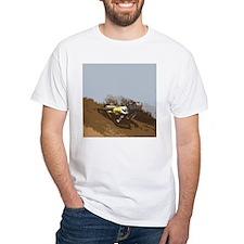 js7cartoonsky T-Shirt