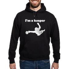 Im A Keeper Hoody
