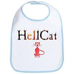 HellCat - Design 2 Bib