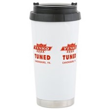 Funny Chevy Travel Mug