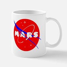 Unique Rocket science Mug