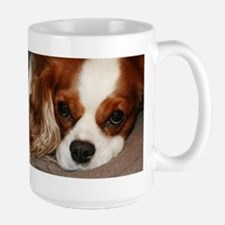 Blenheim Cavalier Mugs