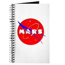 Cute Mars Journal