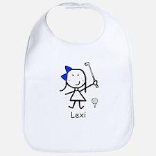 Golf - Lexi Bib