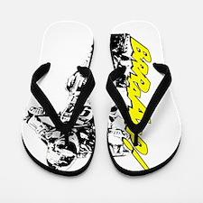 kr94brapsuz Flip Flops