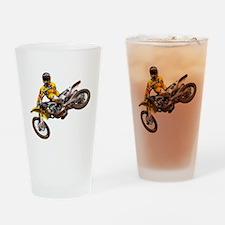 krsuz Drinking Glass