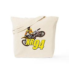 krsuz94 Tote Bag